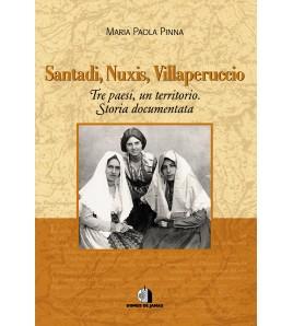 Santadi, Nuxis, Villaperuccio