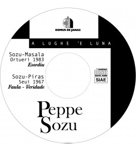 Peppe Sozu + CD