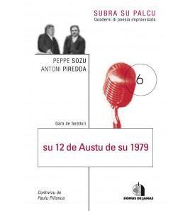 Peppe Sozu - Antoni Piredda