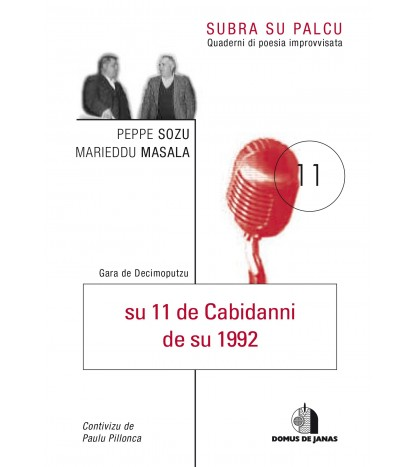 Peppe Sozu - Marieddu Masala