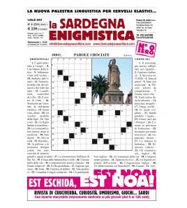 Sardegna Enigmistica 00 (2007)