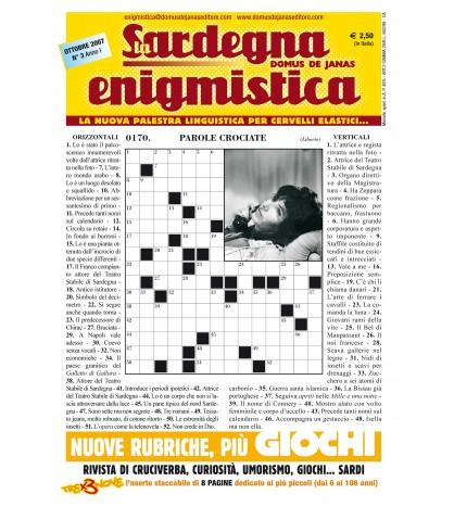 Sardegna Enigmistica 03 (2007)