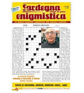 Sardegna Enigmistica 09 (2008)