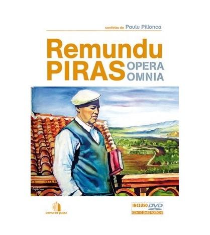 Remundu Piras - Opera Omnia + Dvd con 10 gare poetiche