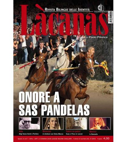Lacanas (Anno 2013 n.   63)