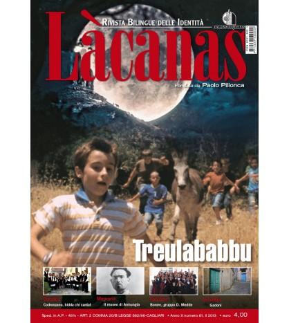 Lacanas (Anno 2013 n.   61)