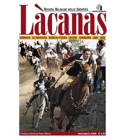 Lacanas (Anno 2006 n.   21)