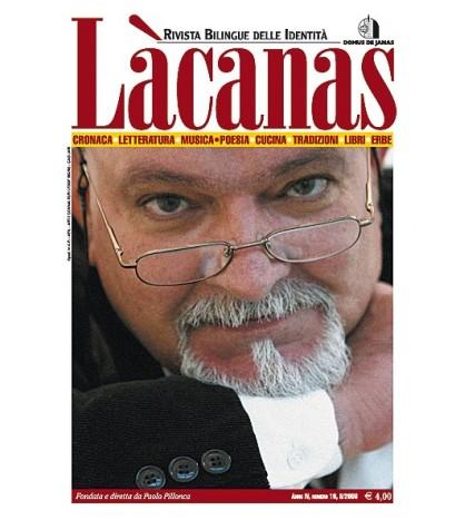 Lacanas (Anno 2006 n.   19)