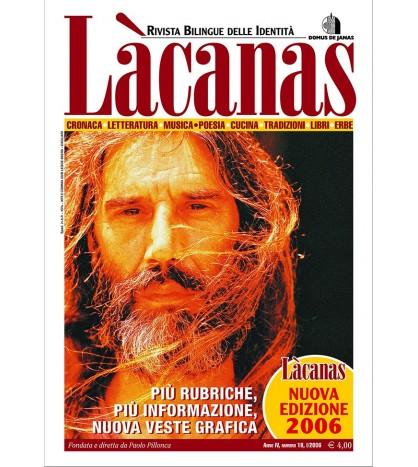 Lacanas (Anno 2006 n.   18)
