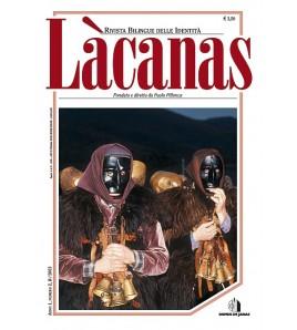 Lacanas (Anno 2003 n.   2)
