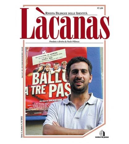 Lacanas (Anno 2003 n. 4)