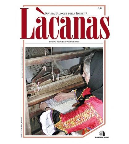 Lacanas (Anno 2003 n.   5)