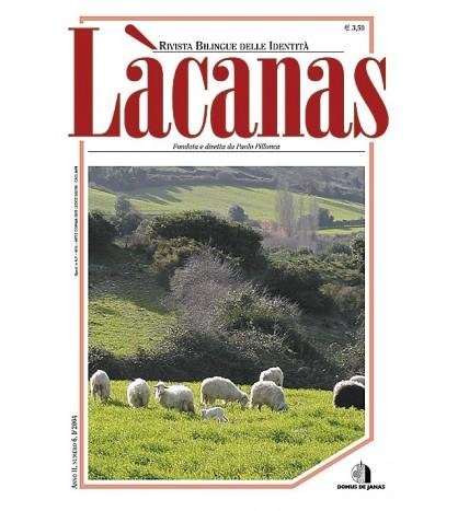Lacanas (Anno 2004 n.   6)