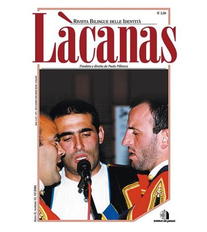 Lacanas (Anno 2004 n.   11)