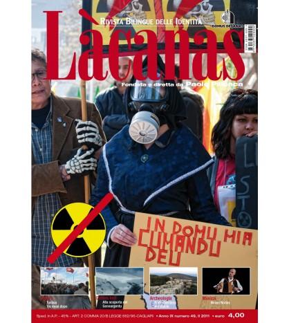 Lacanas (Anno 2011 n.   49)