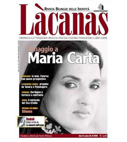 Lacanas (Anno 2008 n.   34)