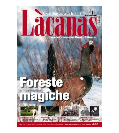 Lacanas (Anno 2010 n.   46)