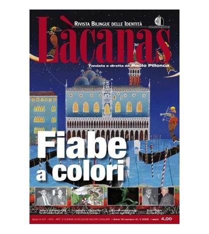 Lacanas (Anno 2009 n. 41)