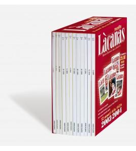 Làcanas cofanetto (N.1)