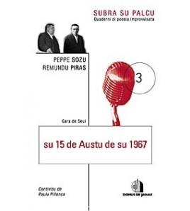 Peppe Sozu - Remundu Piras