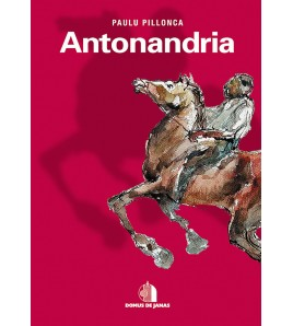 Antonandria