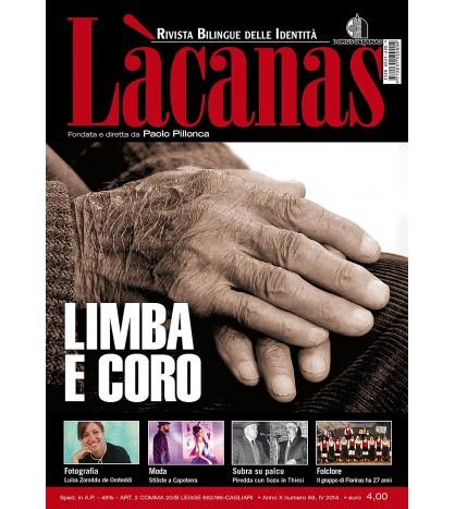 Lacanas (Anno 2014 n. 69)