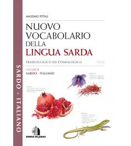 Nuovo Vocabolario della Lingua Sarda - Volume 1