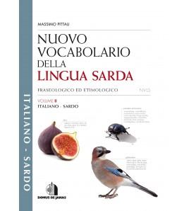 Nuovo Vocabolario della Lingua Sarda - Volume 2