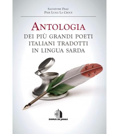 Antologia dei più grandi poeti italiani tradotti in lingua sarda