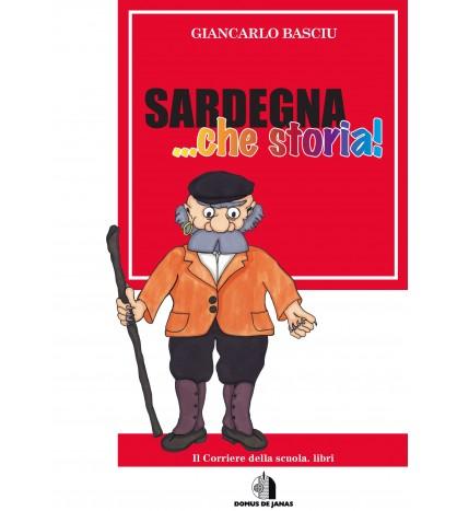 Sardegna...che storia!