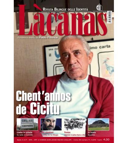 Lacanas (anno 2016 n 77)