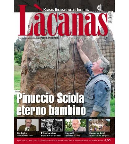 Lacanas (anno 2016 n 78)