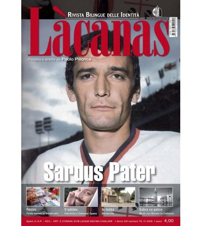 Lacanas (anno 2016 n 79)