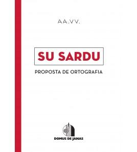 SU SARDU - proposta de ortografia