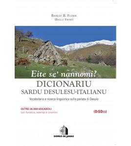 Dicionariu Sardu Desulesu-Italianu