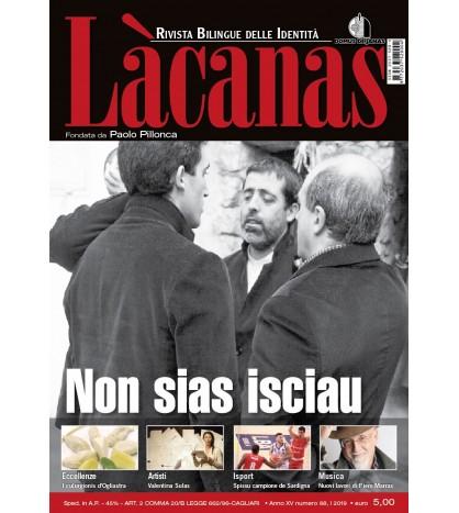 Lacanas (anno 2019 n. 88)
