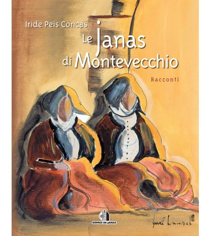 Le Janas di Montevecchio