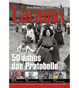 Lacanas (anno 2019) n. 89