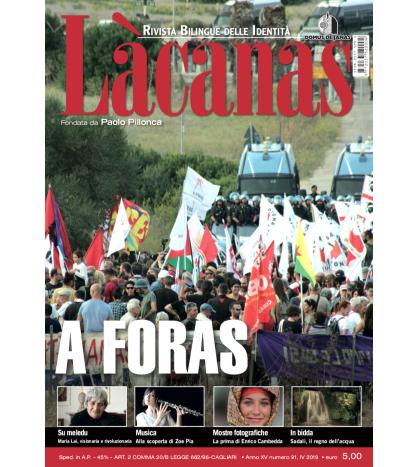 Lacanas (anno 2019) n. 91