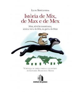 Istòria de Mix, de Max e de Mex