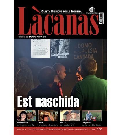 Lacanas (2020) n. 93