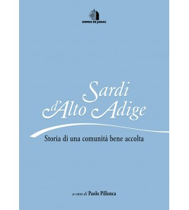 Sardi d'Alto Adige